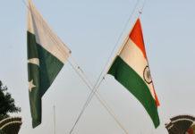 भारत और पाक