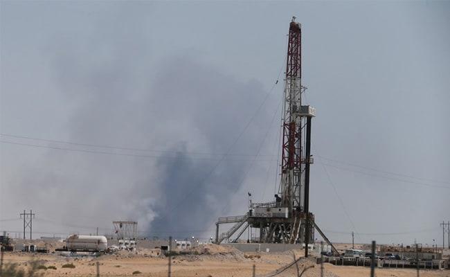 सऊदी हमला