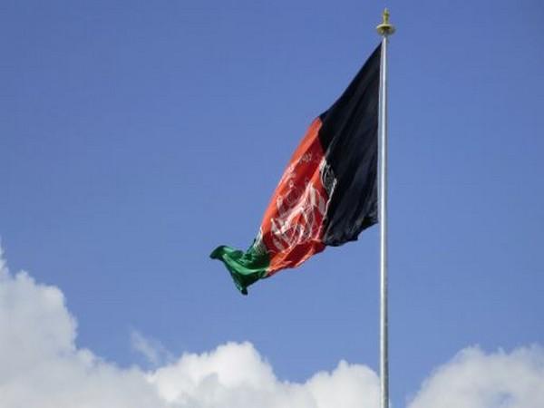 अफगानी ध्वज