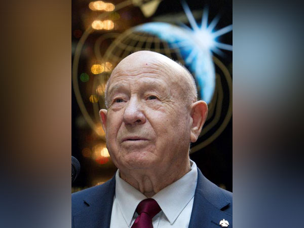 एलेक्सी लियोनोव