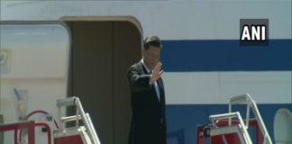 चीनी राष्ट्रपति