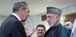 तालिबान और अमेरिका