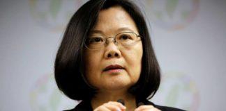 त्साई इंग वेन