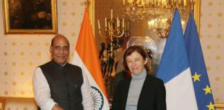 फ्रांस और भारत