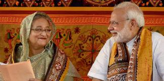 बांग्लादेश और भारत