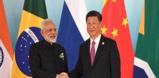 भारत और चीन