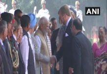 भारत और नीदरलैंड