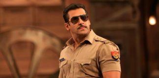 दबंग 3: सीएए विरोध के चलते प्रभावित हुई फिल्म, सलमान खान ने कहा-'सुरक्षा ज्यादा जरूरी है'