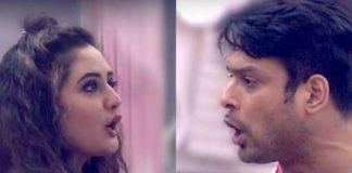 बिग बॉस 13: अरहान खान का रश्मि देसाई को सुझाव, दुर्व्यवहार करने पर मार दे सिद्धार्थ शुक्ला को थप्पड़
