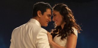 लाल सिंह चड्ढा: आमिर खान और करीना कपूर खान ने पूरी की एक रोमांटिक गाने की शूटिंग
