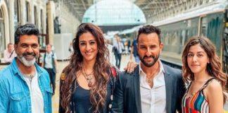 जवानी जानेमन: सैफ अली खान और तब्बू की फिल्म अगले साल होगी रिलीज़