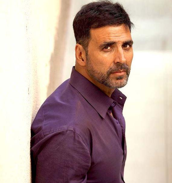अक्षय कुमार का खुलासा, कहा-'बड़े निर्देशक मेरे साथ काम नहीं करना चाहते'