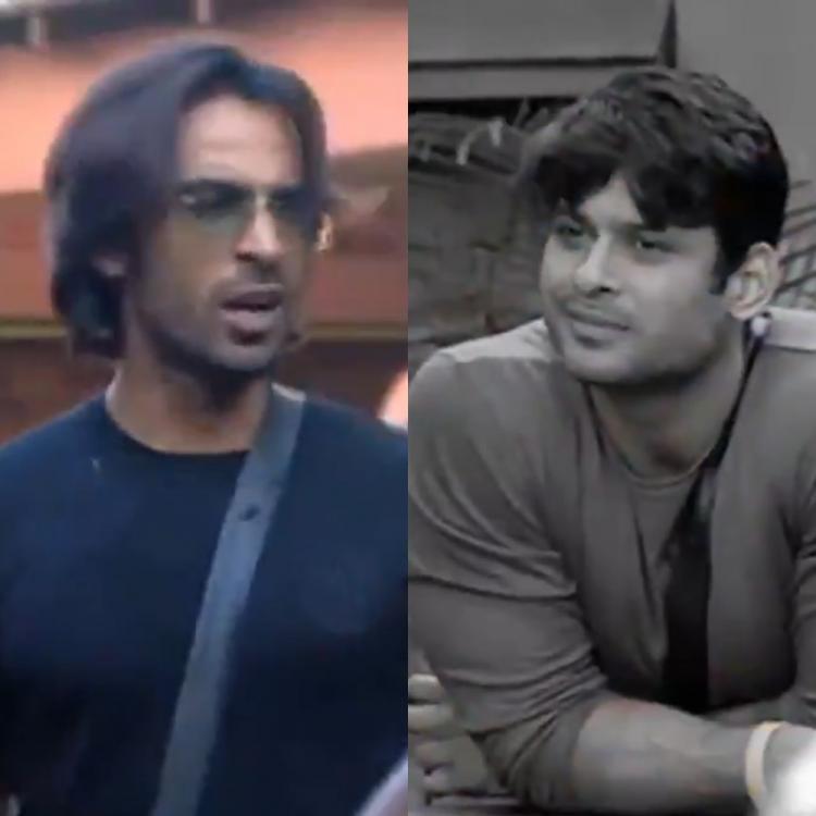 बिग बॉस 13: अरहान खान ने सिद्धार्थ शुक्ला पर लगाया घर में समूहवाद फैलाने का आरोप