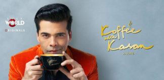 'कॉफ़ी विद करण' टाइम मशीन ट्रेलर: जब शाहरुख़, अक्षय, अजय जैसे सितारों ने की शिरकत
