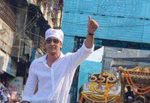 रणबीर कपूर ने गुरुद्वारा जाकर मनाया गुरु नानक जयंती का त्यौहार, देखिये तसवीरें