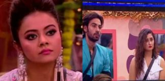 बिग बॉस 13: अरहान खान का सच सामने आने पर, देवोलीना ने दिया रश्मि देसाई का साथ
