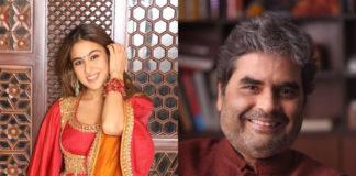 विशाल भारद्वाज की फिल्म में दिख सकती हैं सारा अली खान