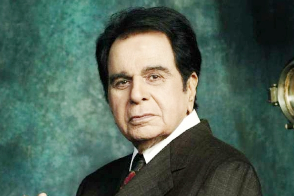 Dilip Kumar Biography