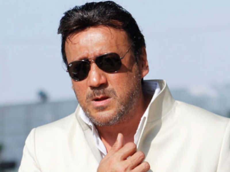 Jackie Shroff's Biography