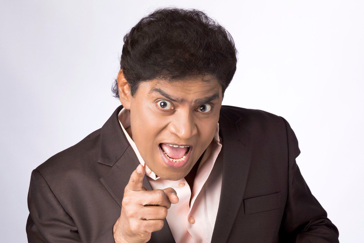 Johnny Lever's Biography