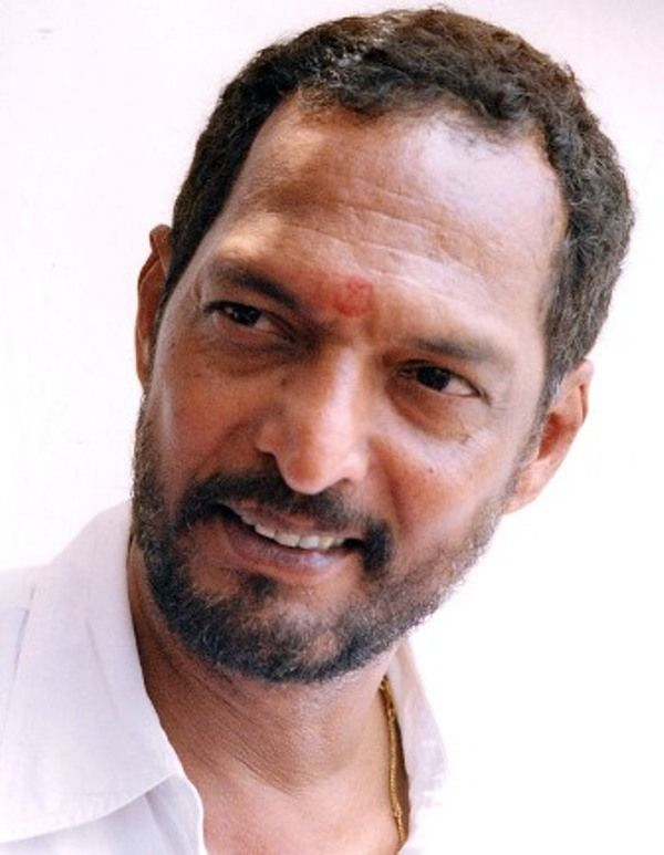 Nana Patekar Biography