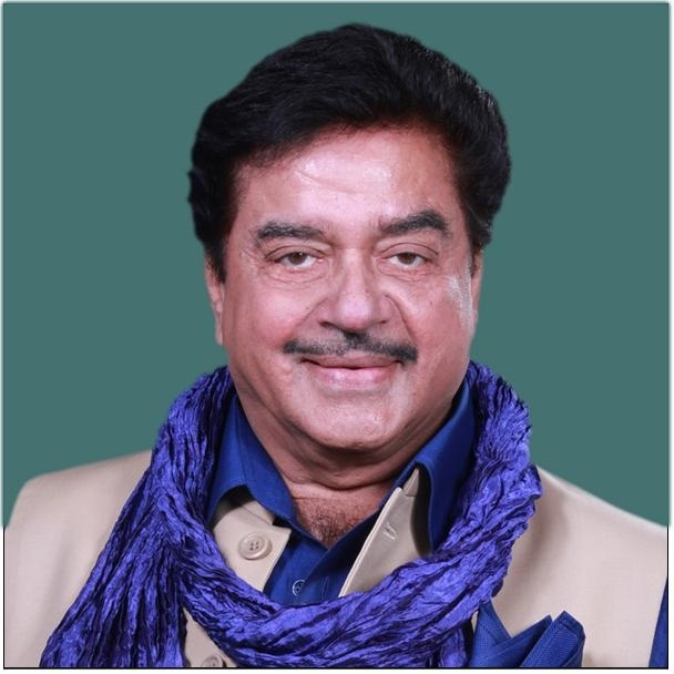 Shatrughan Sinha's Biography