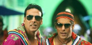 सलमान खान के साथ 'मुझसे शादी करोगी 2' बनाना चाहते हैं अक्षय कुमार