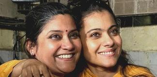 'त्रिभंगा' निर्देशक रेणुका शहाणे: काजोल का फिल्मो में पूरा उपयोग नहीं हुआ है