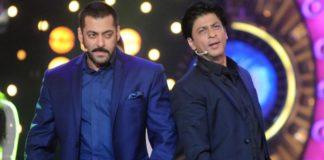 सलमान खान ने दिया भंसाली की फिल्म में शाहरुख़ संग काम करने पर जवाब