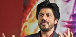 शाहरुख़ खान ने की अपनी फ्लॉप फिल्मो पर बात