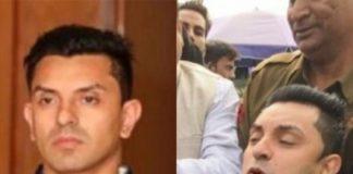 तहसीन पूनावाला ने किया निर्मला सीतारमण के खिलाफ विरोध, दिल्ली पुलिस ने लिया हिरासत में