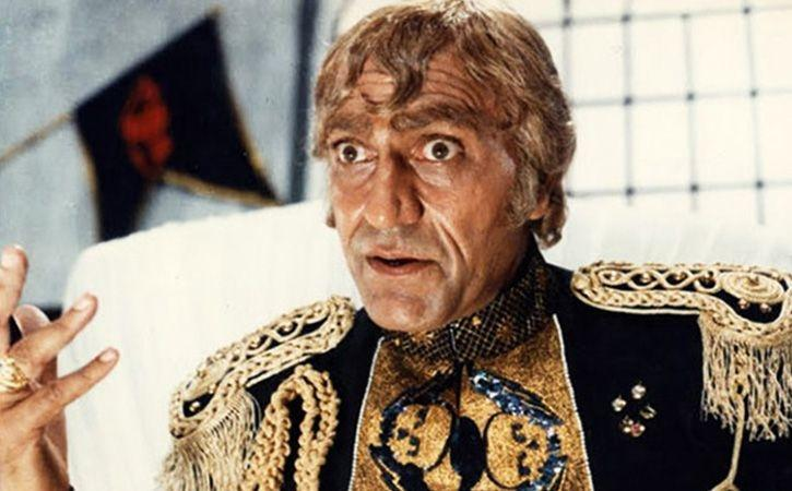 Amrish Puri Biography