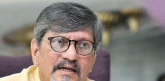 Amol Palekar's Biography