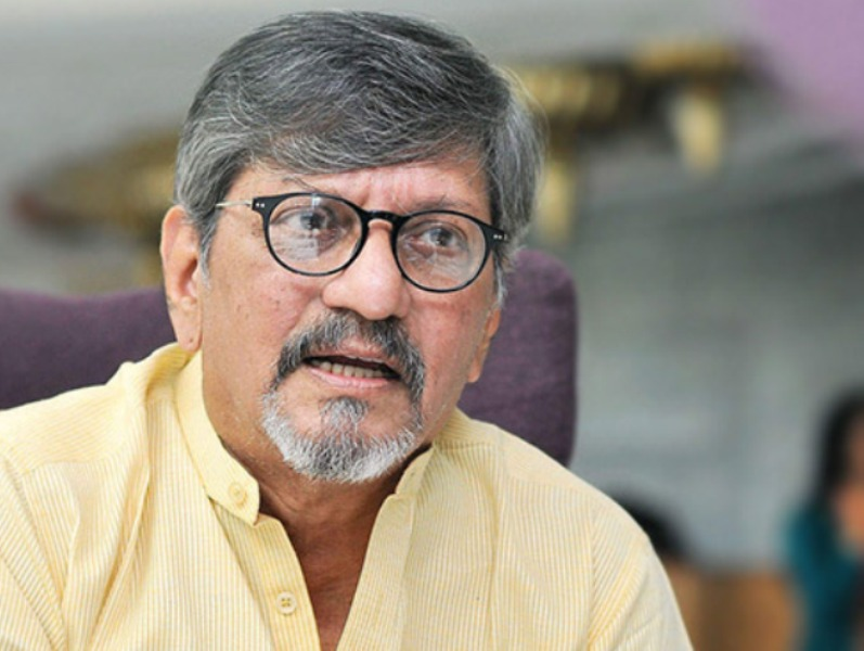 Amol Palekar's Biography