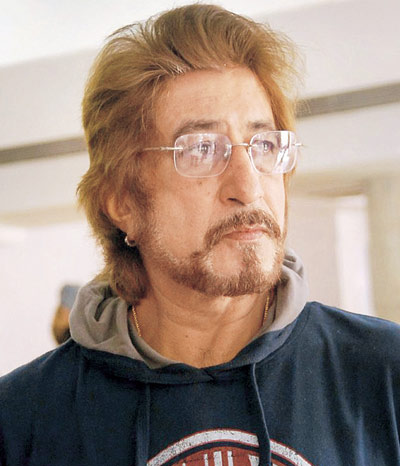 Shakti kapoor's Biography