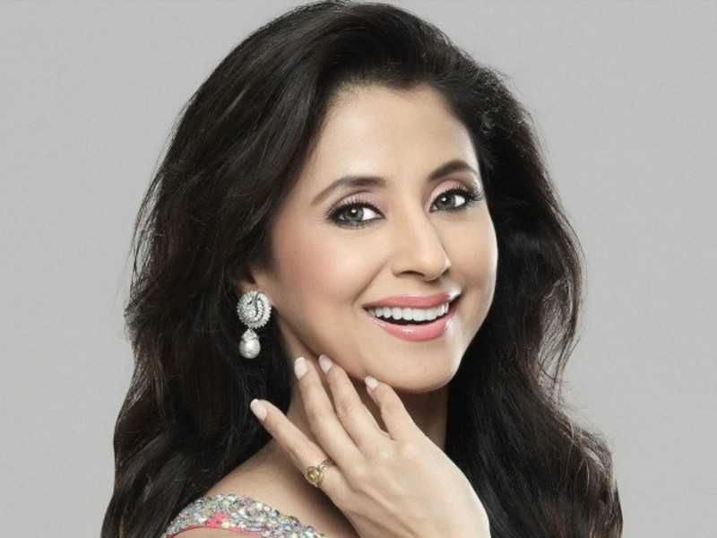 Urmila Matondkar's Biography